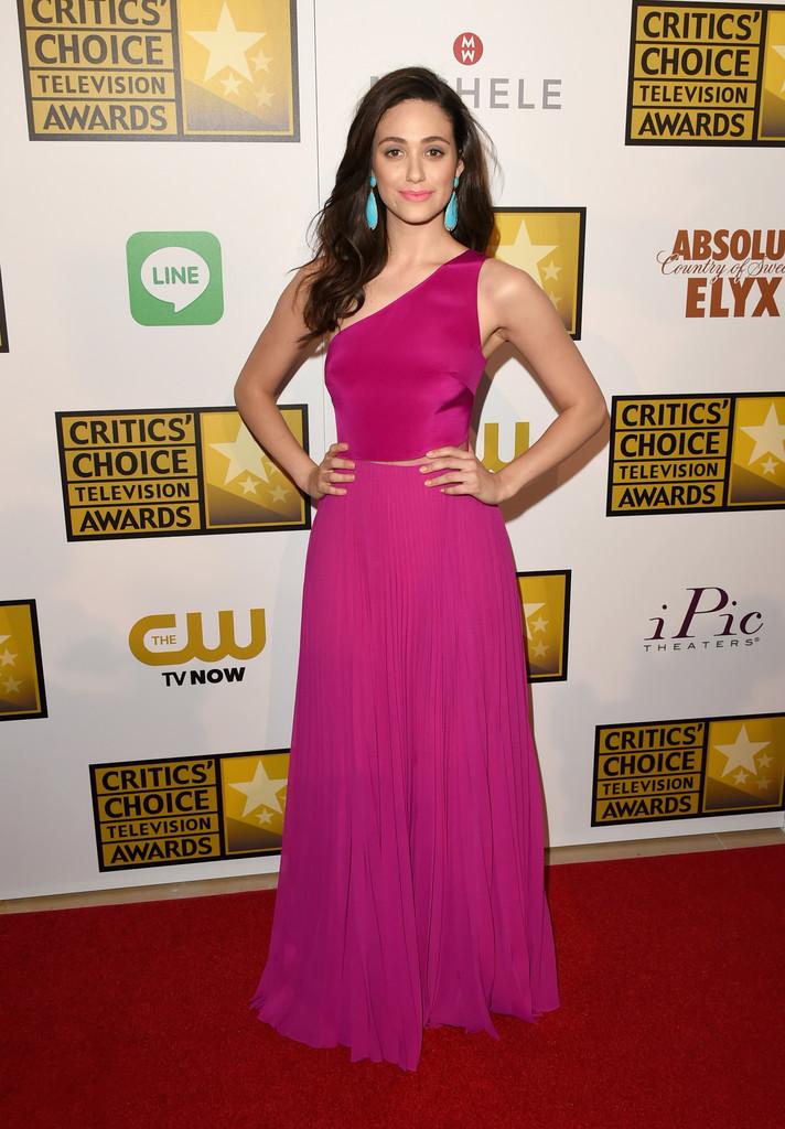 Emmy+Rossum+Arrivals+Critics+Choice+Television+G2sFX3KproXx